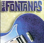 The Fontanas cd